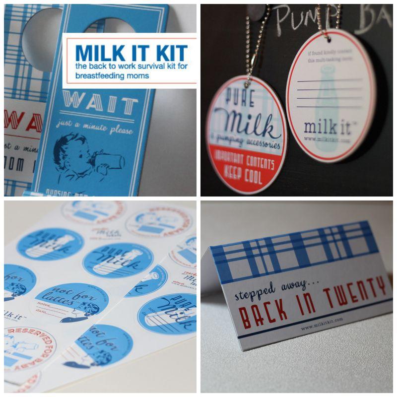 Milk-it-kit